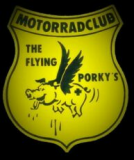 MC The Flying Porky's e.V.